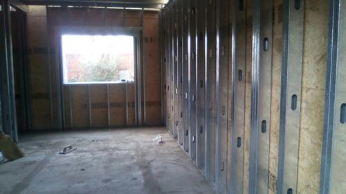 construcción steelframing $10.900