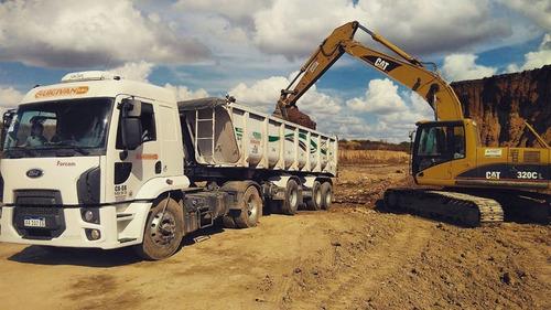 construccion vial - civil - venta de hormigon - galpones