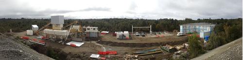 construcción viviendas, piscinas, montaje industrial