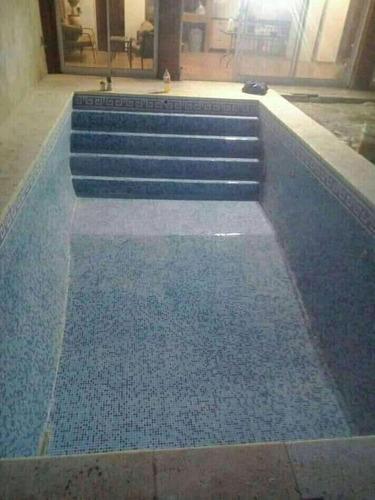 construcción y diseño de piletas y natatorios de hormigón