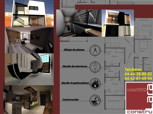 construccion y diseño de tu vivienda