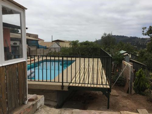 construcción y mantencion de piscinas 5 región