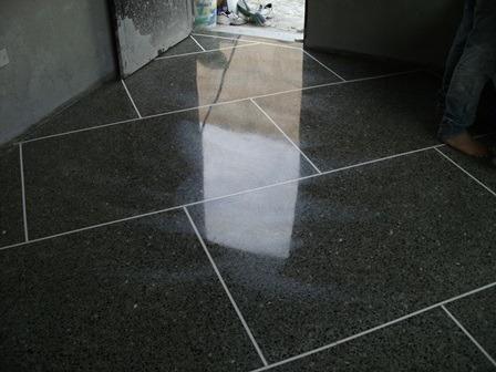 construcción y mantenimiento pisos granito mármol cemento