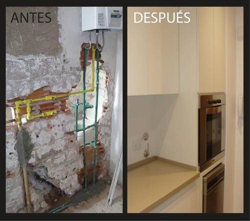 construcción y remodelación en pinamar y costa esmeralda