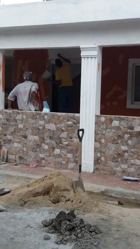 construcción y remodelación yenmor.s.r.l