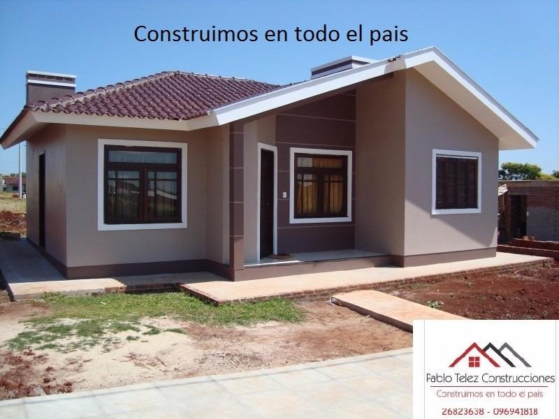 Construccion y venta de casas llave en mano - Construccion casas modernas ...