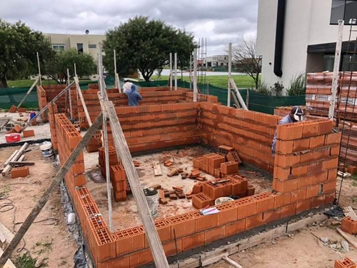 construcciones & albañileria
