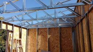 construcciones , ampliaciones y remodelacion
