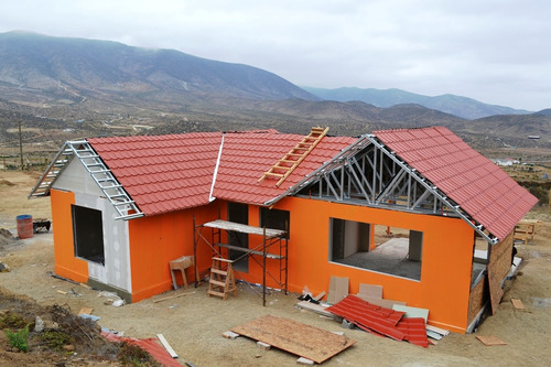 construcciones de casa llave en mano