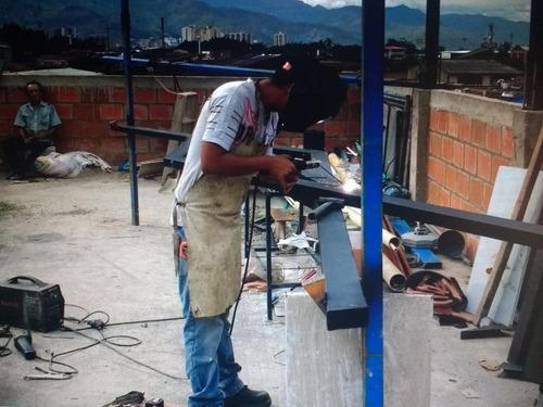 construcciones drywall y servicios generales