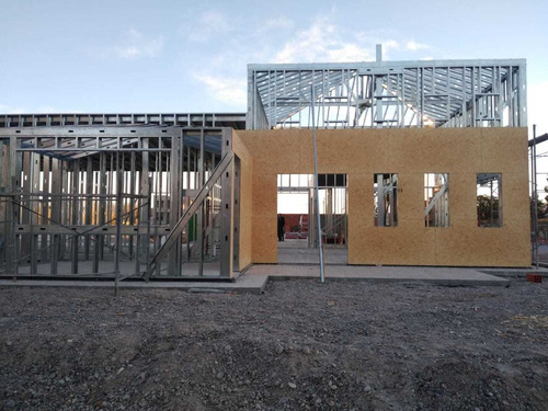 construcciones en seco. steel framing, durlock en general.