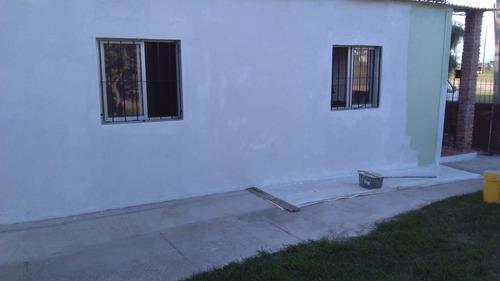construcciones ,reformas y albañilería gral pintura herreria