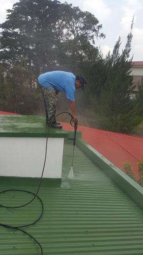 construcciones remodelaciones y mantenimientos decor
