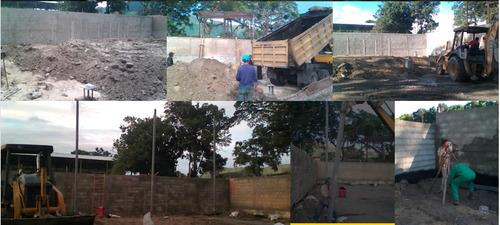 construcciones remodelaciones y proyectos