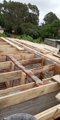 construcciones viviendas de ladrillo bolseado, 18.500 dól.