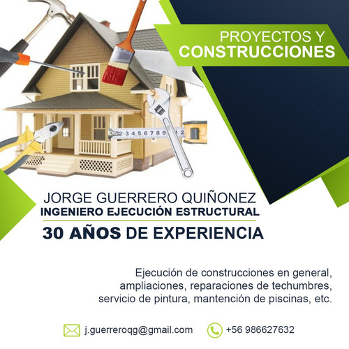 construcciones y ampliaciones jorge guerrero quiñonez