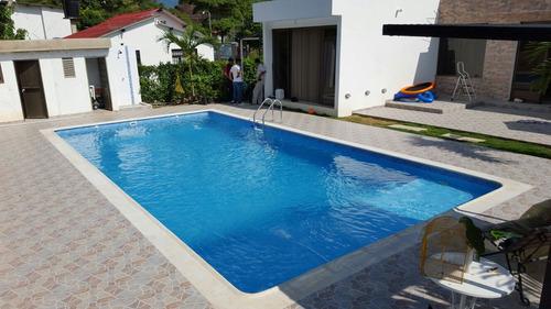 construcciones y piscinas