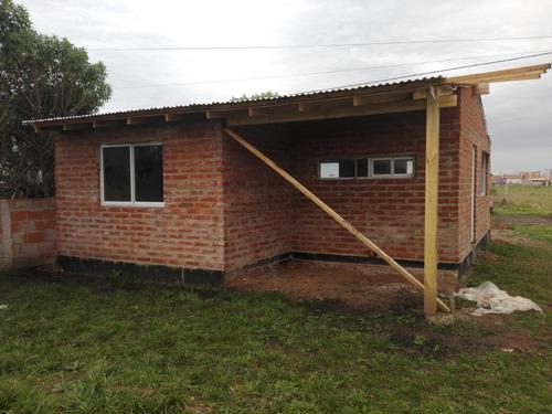 construcion  viviendas cabañas bungalows locales