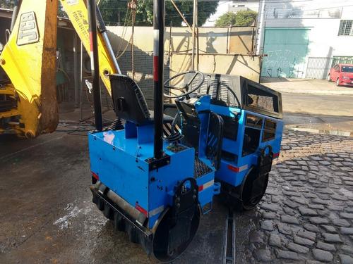 construção compactadores maquinaria