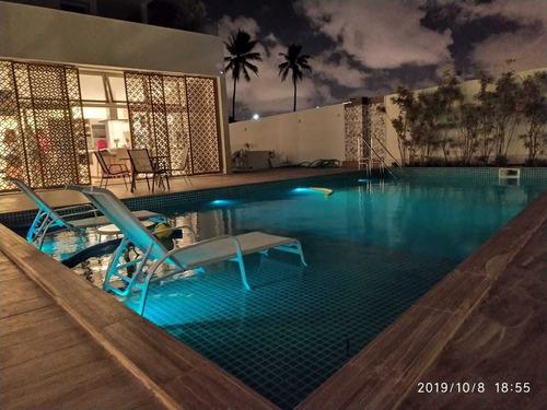 construção de piscina e spa
