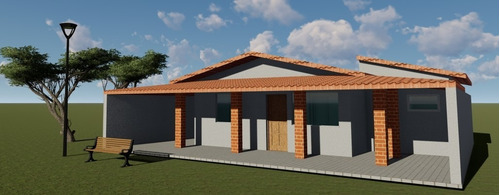 construção financiada