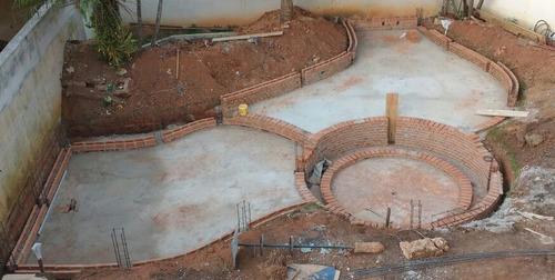 construção - reforma de casa, telhados, piscinas itatiba -sp