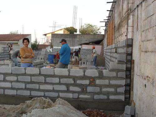 construção, reformas em geral, pisos, revestimentos, telhado