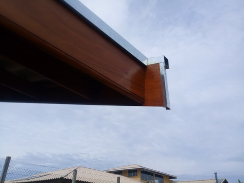 construçoes de telhados e calhas