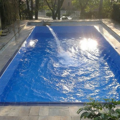 construçoes e reformas de piscinas mão de obra especializada