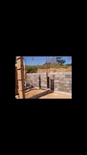 construções em geral