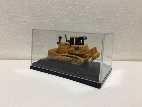 construction mini´s - caterpillar  d7e + john deere 1/64