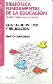 constructivismo y educacion