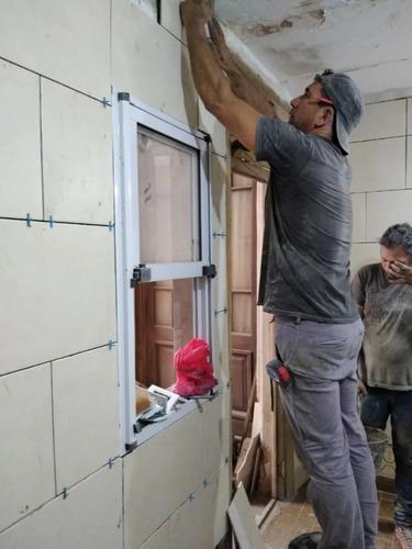 constructor albañilería carpintería eléctrica