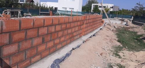 constructor obras nuevas ampliaciones y reformas