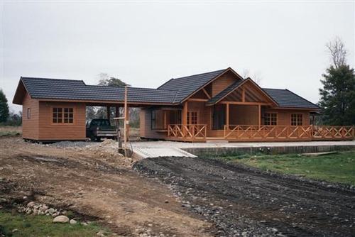 constructora construye casas llave en mano