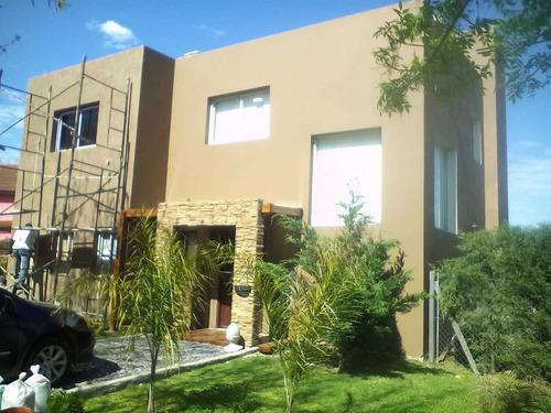 constructora de casas llave en mano 11-2877-2484