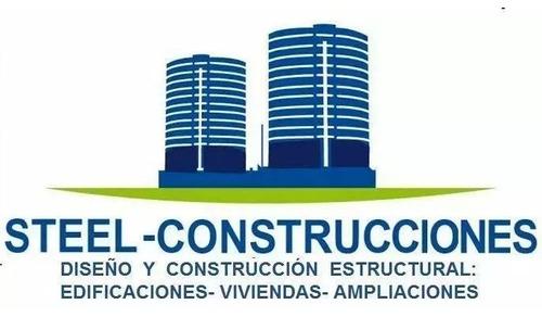 constructora: diseño, construcción, planificación modelos 3d