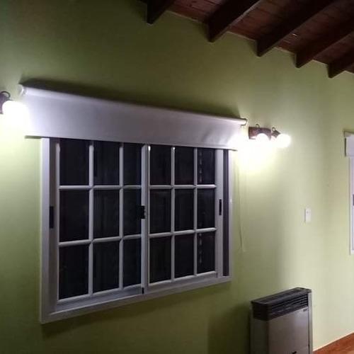 constructora en lujan, steel  frame, tradicional, pvc, pintu