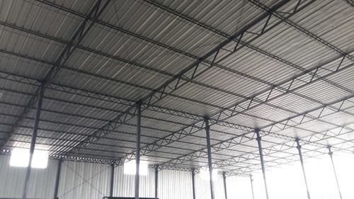 constructora especialista en edificación,estructura metálica