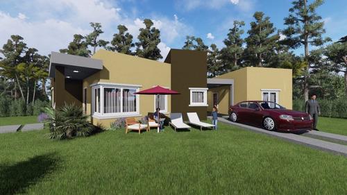 constructora - estilo minimalista y tradicional - $20.000xm2