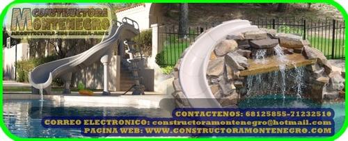 constructora montenegro realiza tus sueños