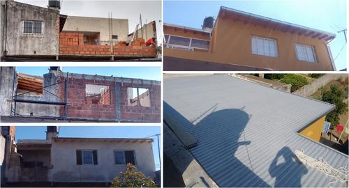 constructora reparaciones viviendas diseños remodelaciones