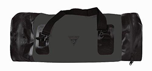 construido ee.uu. seattle sports wet-dry toploader duffle ba