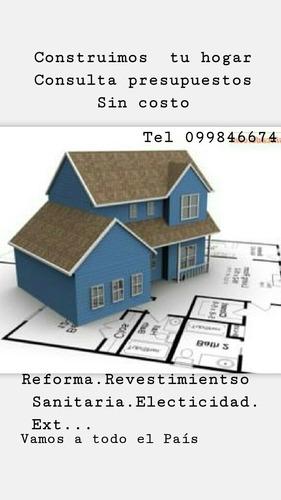 construimos tu hogar