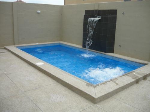 construimos tu piscina, jacuzzi  cascada, a nivel nacional.