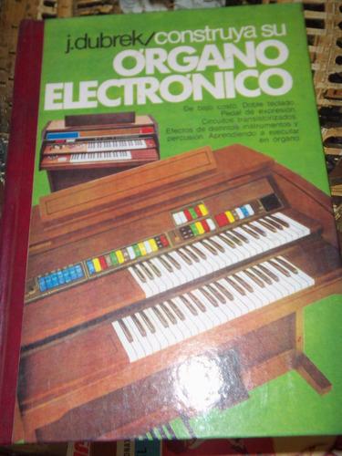 construya su organo electronico- dubrek