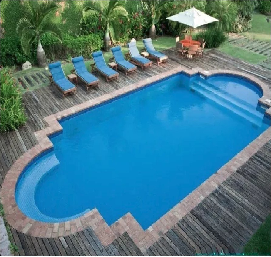 Construye piscina alberca pileta jacuzzi aprende construir for Costos de piscinas