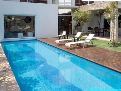 Cuanto cuesta construir una piscina affordable como for Cuanto cuesta hacer una pileta