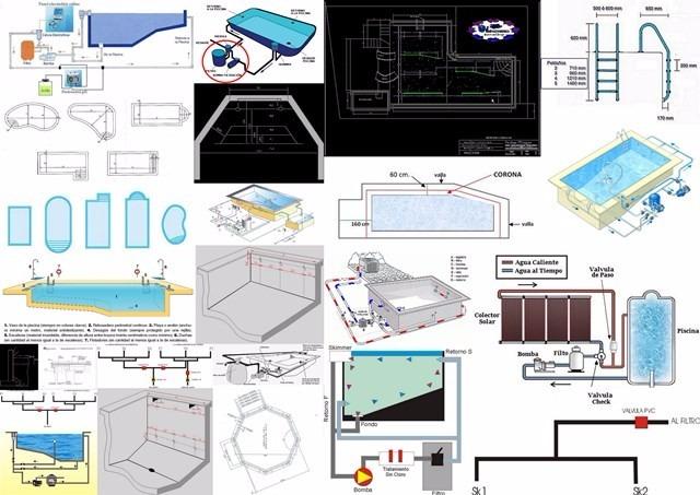Construye t piscina alberca pileta jacuzzi videos paso a for Manual de diseno y construccion de albercas pdf