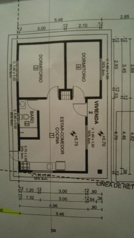 construyo su casa 18.000 uss